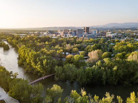 August 2020 - Ada & Canyon County Market Update
