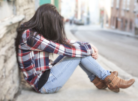 10 reasons for Teenagers to attend Counselling