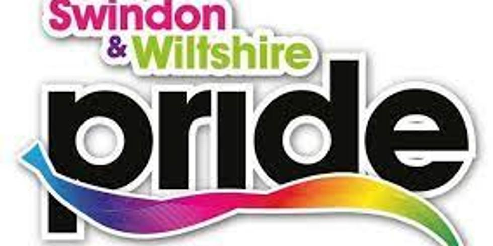 Swindon and Wiltshire Pride 2021