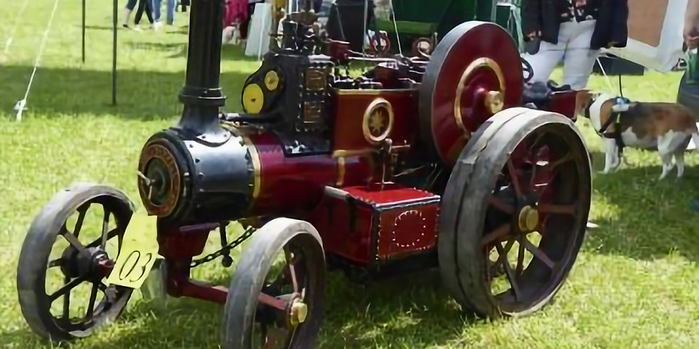 Lechlade Vintage Rally & Country Show 2022
