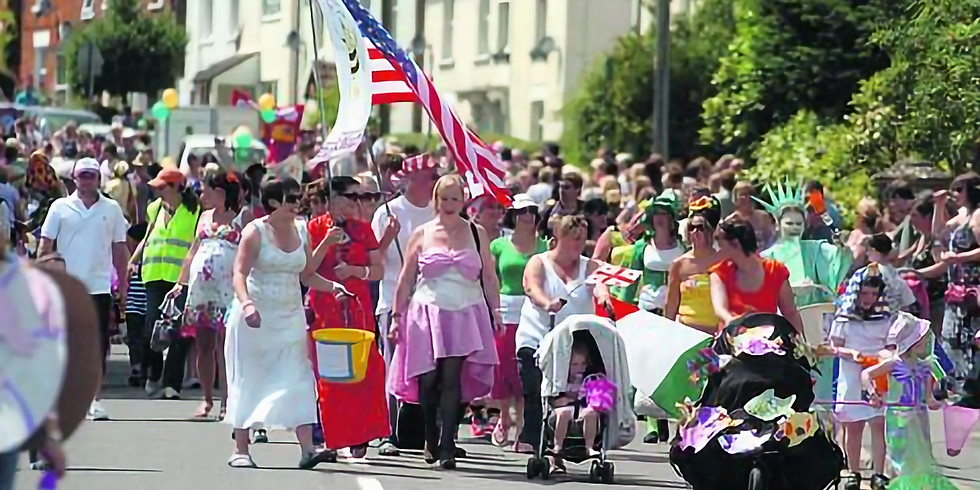 Wroughton Carnival