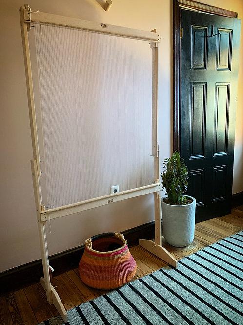 LOOM: 36 x 64 Adjustable Tapestry Loom