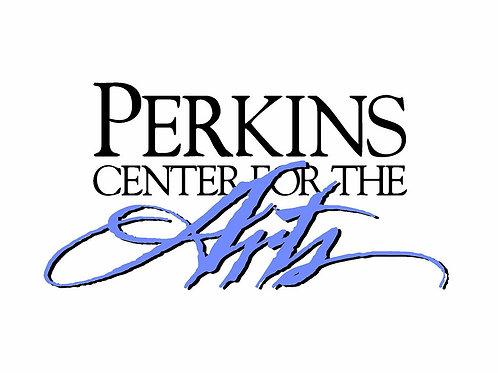 Perkins Center for the Arts Weaving Kit