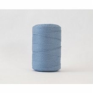 FIBER: colonial blue warp string