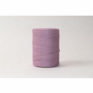 FIBER: lilac warp string
