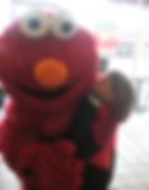 Elmo costume rental in greater harrisburg pa