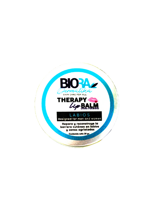THERAPY LIPBALM 15 gr.