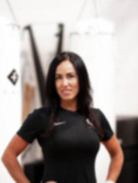 FitazFK Gym Brisbane | Trainer Profile - Julie