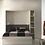 Thumbnail: Loft Ventura met zetel/ avec canapé 90x200