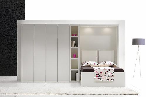 SMART Conventa Extra Comfort 90x200