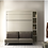 Thumbnail: Loft Ventura met zetel/avec canapé 140x200