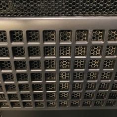 Server contamination on intake
