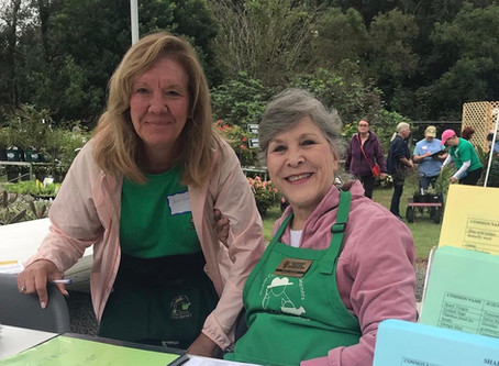 Become a Master Gardener in 2020!