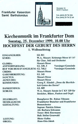 Kaiserdom Frankfurt Programm .jpg