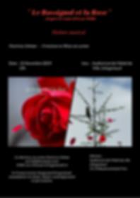 Affiche 'Le Rossignol et la Rose'.png
