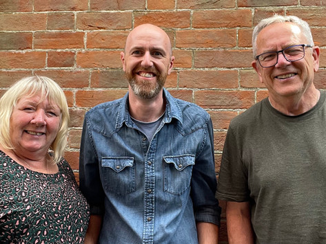 Second Mountain Comms celebrates first year with charitable pledge
