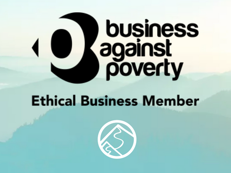 Second Mountain joins Business against Poverty