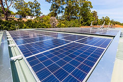 Solar Cleaning Adelaide - Local Home Windows