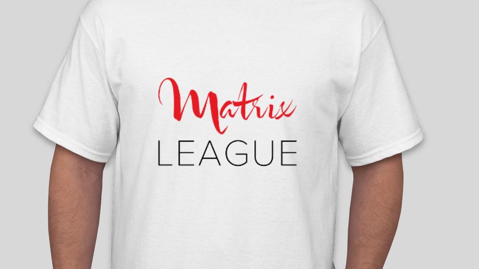 Matrix League T-Shirt