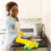 Houston Cleaning Services