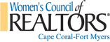 WCR logo - SSM Insurance - Cape Coral, Florida
