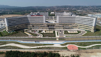 BURSA INTEGRATED HEALTH CAMPUS