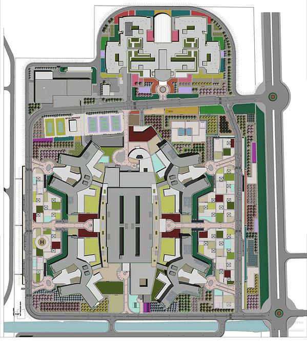 kayseri city hospital-landscape-K.jpg