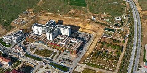 YOZGAT EDUCATION AND RESEARCH HOSPITAL
