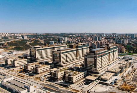 ISTANBUL BASAKSEHIR CITY HOSPITAL