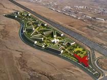 ANKARA AEROSPACE INDUSTRY ZONE - TEKNOHAB
