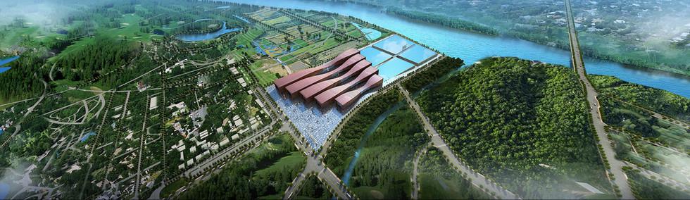 KOREAN NATIONAL MUSEUM COMPLEX