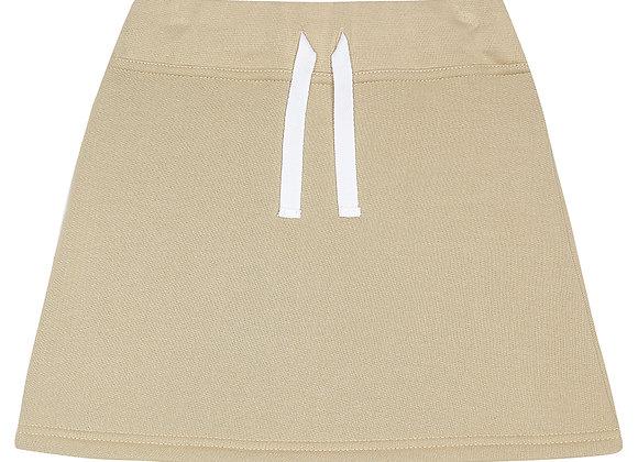 Oatmeal Skirt