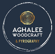Aghalee Woodcraft's Logo