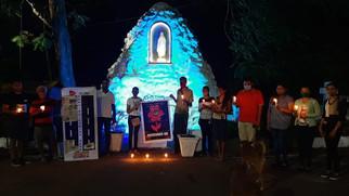 Night Vigil