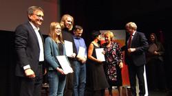 Lyrikpreis Energie Burgenland