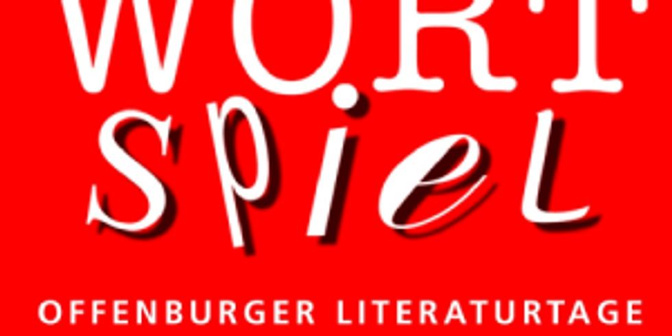 Wortspiel - Offenburg