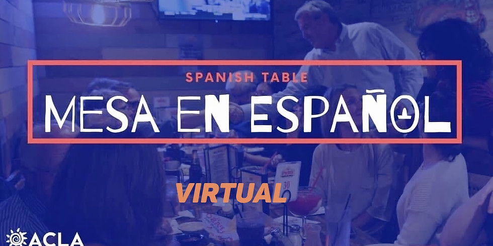 MESA EN ESPÑOL (virtual)