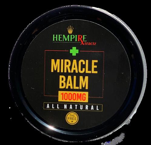 Hempire Miracle Balm 1000mg