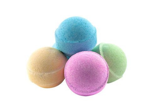 Bath Bomb 100mg CBD