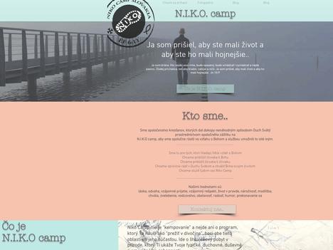 Spustili sme našu novú web stránku