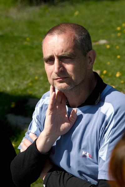Peter Pisarovič