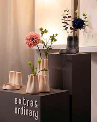 Maison&objet 2019_Extra&ordinary Design.