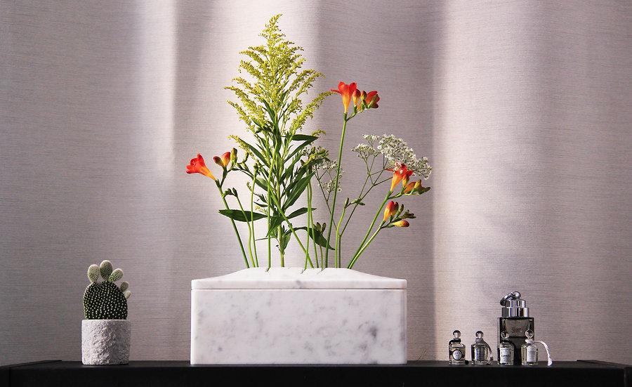 Marble Vase_long