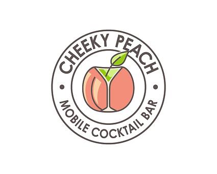 Cheeky Peach Logo.png