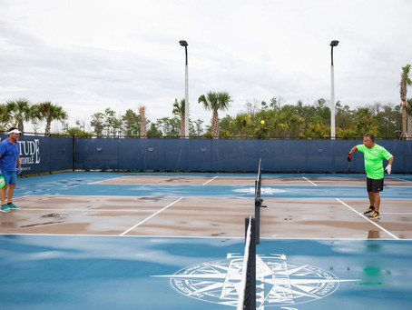 """[6/11/20] """"Is Pickleball the Perfect Pandemic Pastime?"""""""