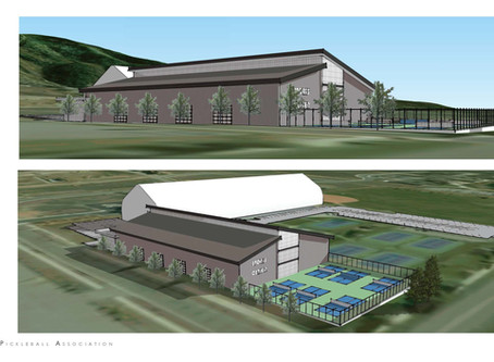 [8/2/20] The Pickleball Center Design Process and other FAQs