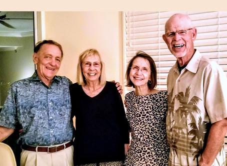 [9/19/20] Win & Elaine Dermody award CS4L with $100K Berolzheimer Foundation grant