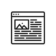 eNewsletter vector image.JPG
