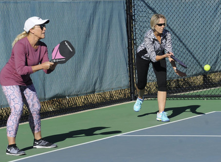 "[9/2/20] The Center rebrands – now officially ""Steamboat Tennis & Pickleball Center"""