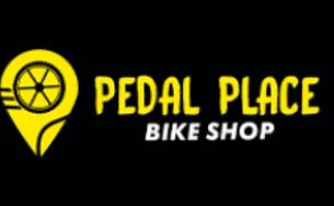 logo pedal place bike shop.png